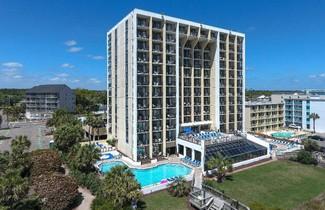 Photo 1 - Ocean Park Resort
