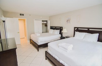 Private Apartments by South Florida Vacations 1