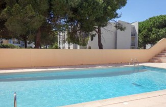 Apartment Les Rives du Lac.3 1