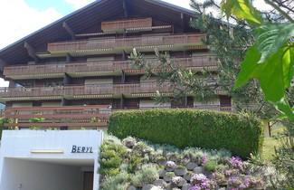Photo 1 - Apartment Le Beryl
