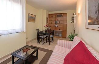 Apartment Vila Olímpica Sant Martí - Sardenya 1