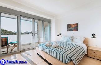 Photo 1 - Rhodes Port Haven Suite