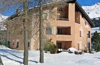 Photo 1 - Apartment Chesa Prasüra 10