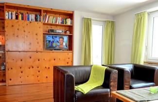 Photo 1 - Apartment Chesa Ova Cotschna 306