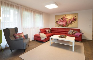 Photo 1 - Apartment Bergfrieden