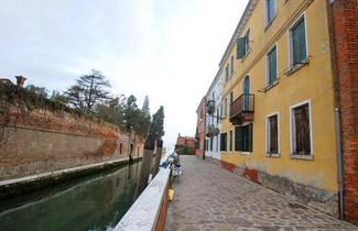 Photo 1 - Locazione turistica CÃ della Giudecca