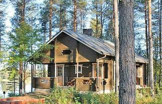 Photo 1 - Holiday Home Mäntykumpu