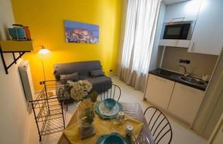 Duomo Regina Apartments 1