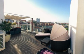 Foto 1 - Charming Penthouse with Private Terrace