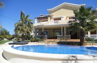 Photo 1 - Villa Belar