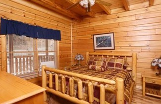 Photo 1 - Bentley Lodge