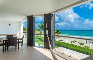 Foto 1 - Mareazul Beach Front Resort Playa del Carmen