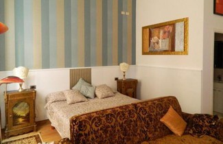 Home Suite Rome 1