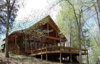 Photo 1 - War Eagle Lake House