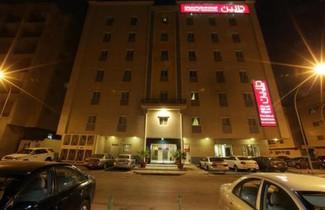 Photo 1 - Taleen AlMalaz hotel apartments