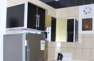 Photo 1 - Fakhamet Al Taif Hotel Apartments