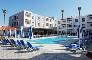 Foto 1 - Damon Hotel Apartments