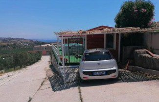 Photo 1 - Apartment in Sciacca mit privater pool