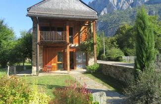Photo 1 - Haus in Aulos-Sinsat