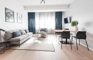 Photo 1 - Forenom Aparthotel Helsinki Pikku Huopalahti