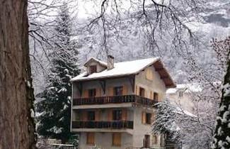 Photo 1 - Apartment in Savignac-les-Ormeaux mit terrasse
