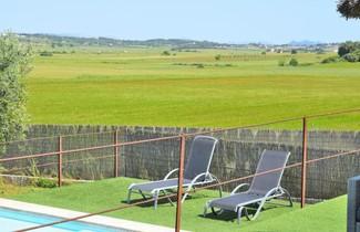 Photo 1 - Haus in Maria de la Salut mit schwimmbad