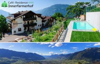 Foto 1 - Aparthotel in Tirolo mit schwimmbad