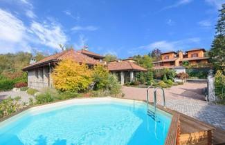 Foto 1 - Villa in Verbania mit privater pool