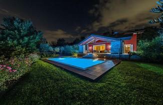 Photo 1 - Villa in Padenghe sul Garda with private pool