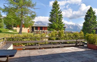 Photo 1 - Apartment in Pinzolo mit terrasse
