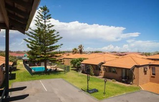 Geraldton's Ocean West Holiday Units & Short Stay Accommodation 1
