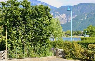 Foto 1 - Apartment in Calceranica al Lago