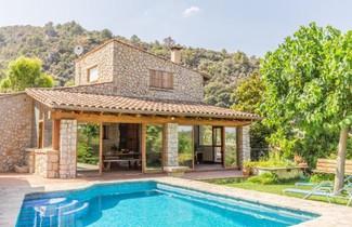 Photo 1 - Haus in Mancor de la Vall mit schwimmbad