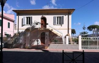 Foto 1 - Apartment in Campo nell'Elba mit schwimmbad