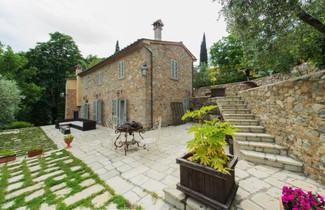 Photo 1 - Villa in Carmignano mit privater pool