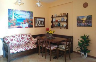 Photo 1 - Apartment in Agrigento mit privater pool
