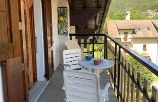 Foto 1 - Apartment in Druogno mit terrasse