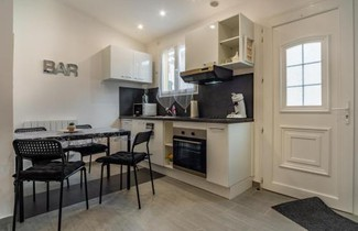 Photo 1 - Apartment in Montreuil with terrace