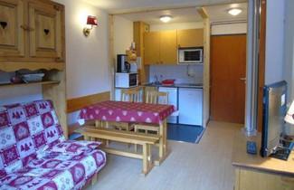 Foto 1 - Appartement en Modane avec terrasse
