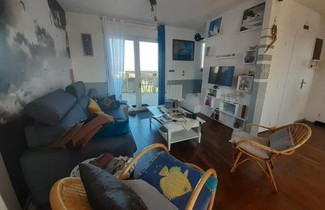 Foto 1 - House in Cherrueix with terrace