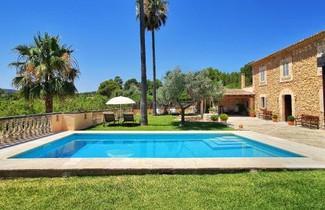 Foto 1 - Villa en Palma con piscina privada