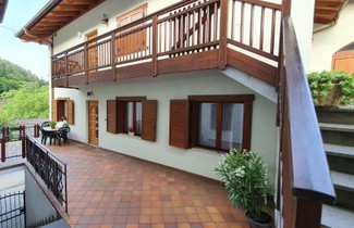 Photo 1 - Apartment in Pergine Valsugana with terrace