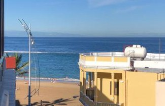 Foto 1 - Apartment in Las Palmas of Gran Canaria with terrace