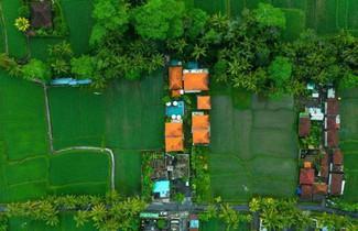Photo 1 - Kubu Bali Baik Villa & Resort