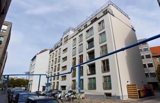 Raja Jooseppi Apartments - Spittelmarkt Historische Mitte 1