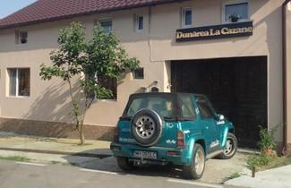 Photo 1 - Casa de Oaspeti Dunarea la Cazane