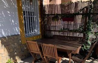 Photo 1 - Landhaus in Almería mit terrasse