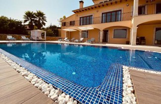 Photo 1 - Villa in Bunyola with private pool