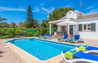 Photo 1 - Villa in Ciutadella de Menorca with private pool