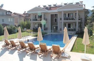 Foto 1 - Dalyan Manuela Apartments